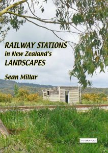 """Railway Stations in New Zealand's Landscapes"". ISBN 978-927329-20-7."